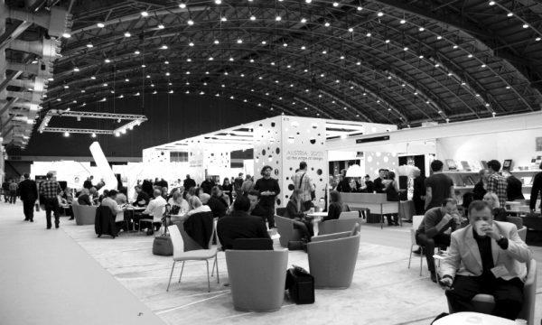 London Design Festival: Discover The Top Media Partners at 100% Design_FeaturedImage