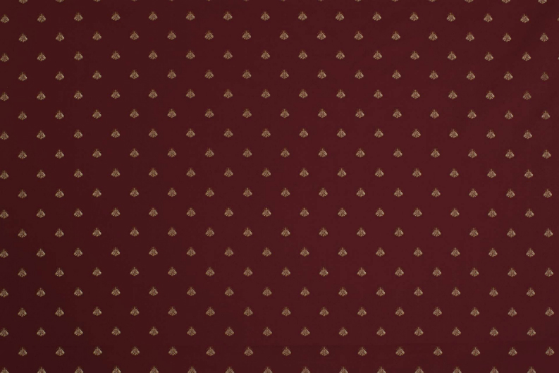 fabrics for fall 2016: Pantone colour Dusty Cedar 18-1630 CASAL Suchet Rouge Empire fabrics for fall 2016 Pantone Fashion Colour: Fabrics For Fall 2016 1820 70 N