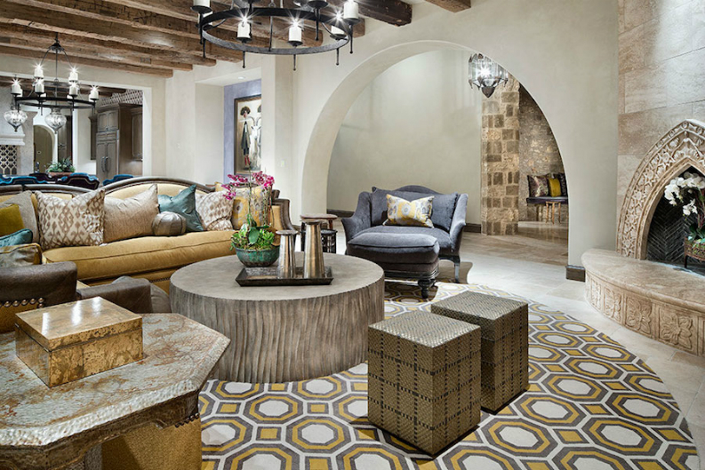2 - MEMORIAL MOROCCAN, interior design tips,top designers,best design projects, living room ideas 10 Top Living Room Ideas by Juaregui Architects For Next Season 2 MEMORIAL MOROCCAN interior design tipstop designersbest design projects