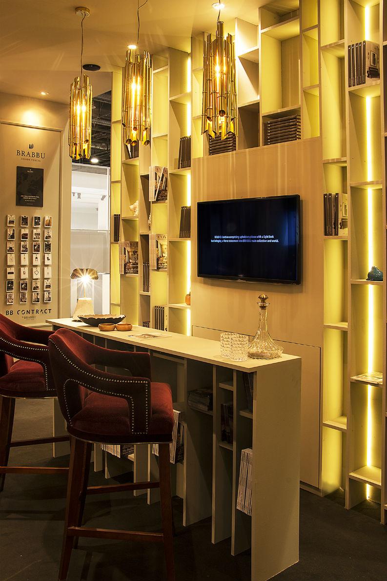 20 Striking Modern Design Furniture Trends to See at Maison et Objet maison et objet 20 Striking Modern Design Furniture Trends From Maison et Objet 20 Striking Modern Design Furniture Trends to See at Maison et Objet 9