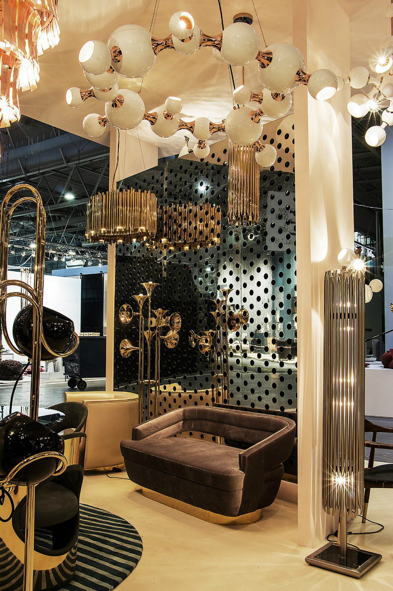 Top 10 BDNY 2016 Luxury Design Furniture Exhibitors You Have To Know