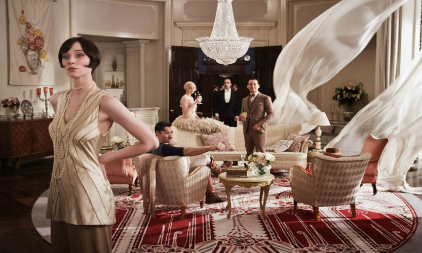 Incredible Interior Design Ideas From Movie Sets