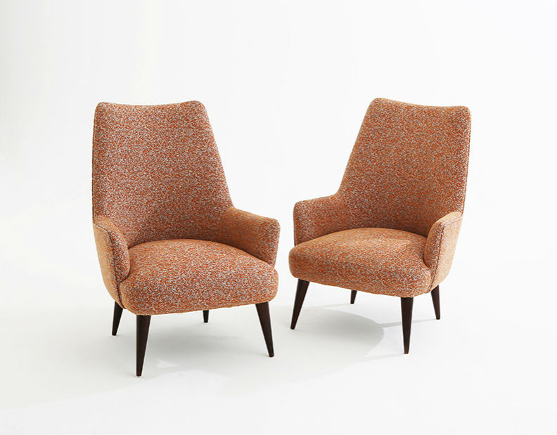 Top 10 Design Furniture Exhibitors at Decorex 2016 You Must Know About