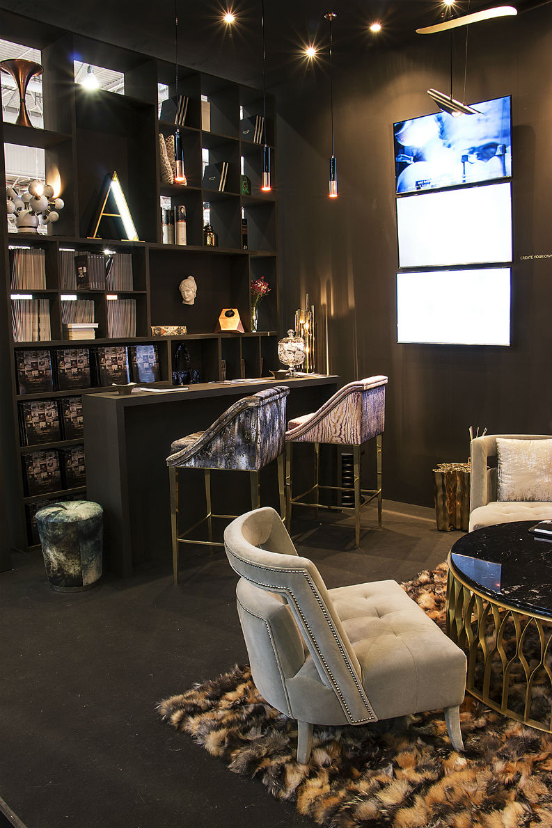 Top 10 Luxury Lighting Brands At Decorex 2016 You Must Know