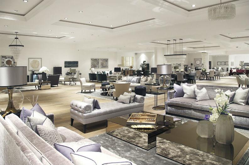 Top 10 Luxury Lighting Brands at Decorex 2016 You Must Know brandvaneg