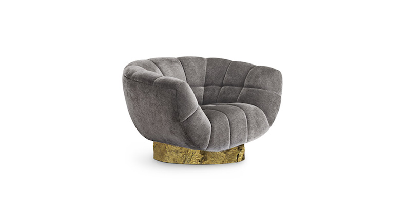 Essex Chair Grey home decor This Autumn's Interior Trend You Need To Know: Grey Home Decor essex armchair 1