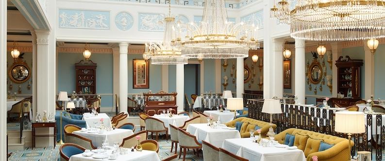 1920_1080_restaurant_celeste1 european hotels 10 BEST EUROPEAN HOTELS FROM U.S. NEWS AND WORLD REPORT 1920 1080 restaurant celeste1