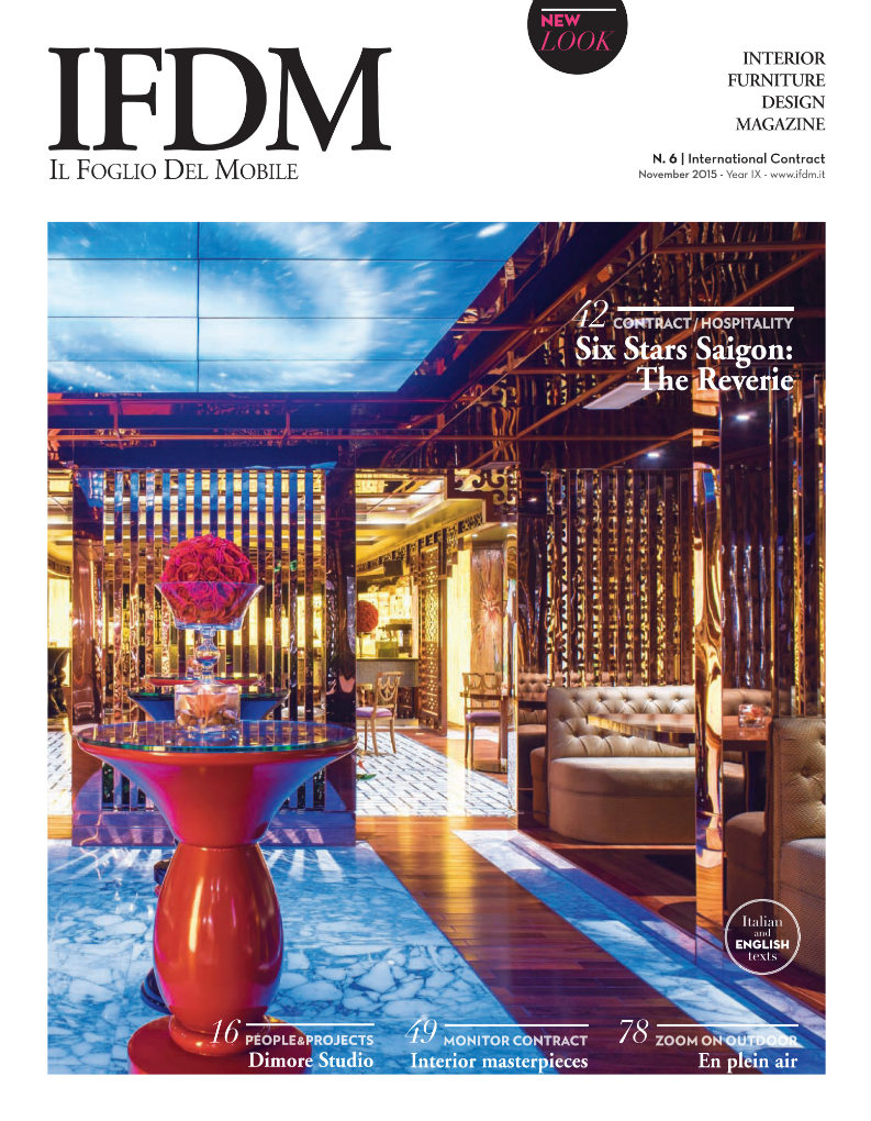 Boutique Design New York: the main media partners you must know_IFDM2 boutique design new york Boutique Design New York: the media partners you must know 25 1