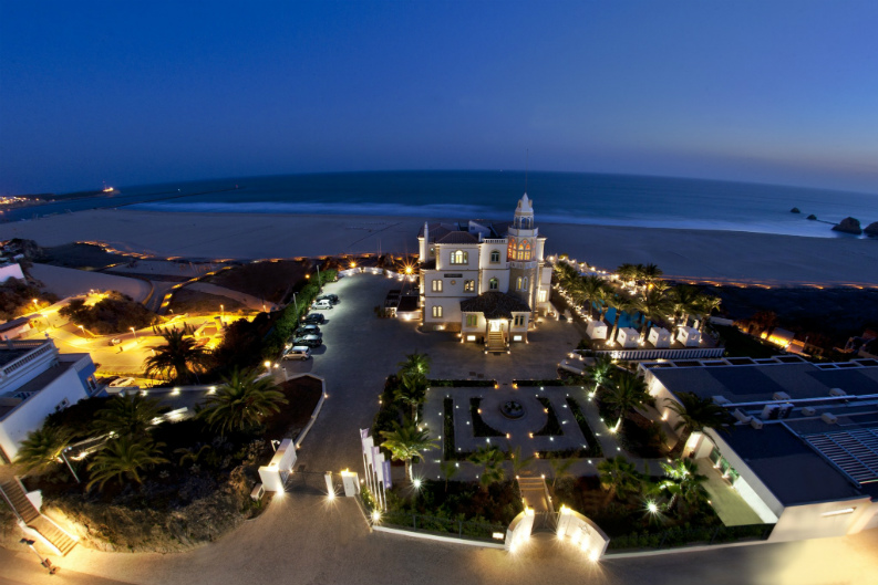 6 Incredible Restaurant Interior Design From AD Mexico_bela-vista-hotel-spa