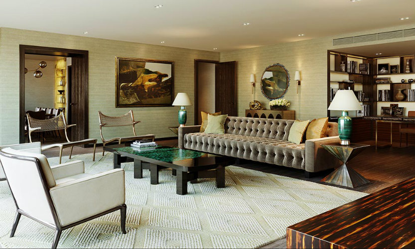 5 Amazing Living Room Ideas by Douglas Mackie Design douglas mackie design 5 Amazing Living Room Ideas by Douglas Mackie Design Capa1