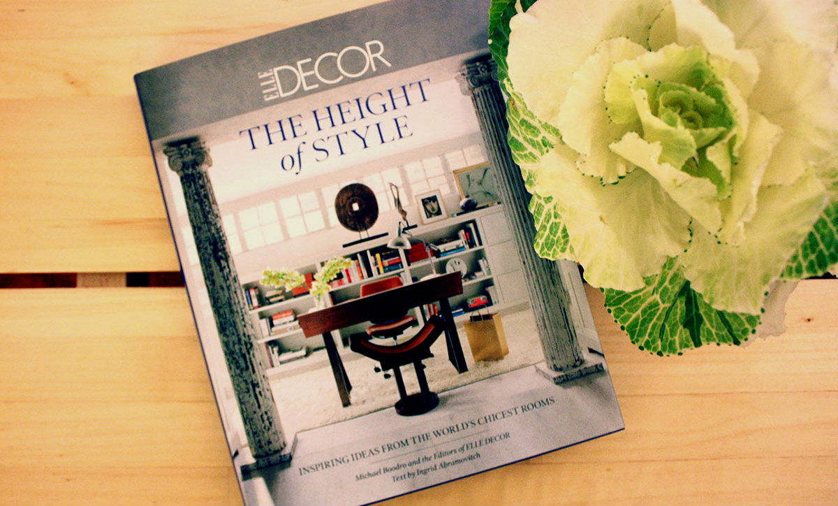 5 Incredible Interior Design Tips by ELLE Decor For a Chic Dining Room interior design tips 5 Incredible Interior Design Tips by ELLE Decor For a Chic Dining Room On the Coffee Table Elle Decor     The Height of Style 7
