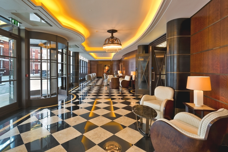 the-beaumont european hotels 10 BEST EUROPEAN HOTELS FROM U.S. NEWS AND WORLD REPORT The beaumont