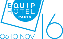 Top 6 Exhibitors At Equip Hotel Paris 2016 You Must Know