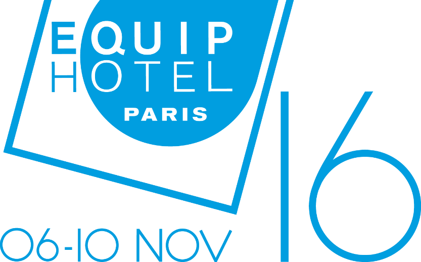 equiphotel paris Top 6 Exhibitors At EquipHotel Paris 2016 You Must Know logo dates bleu 2016