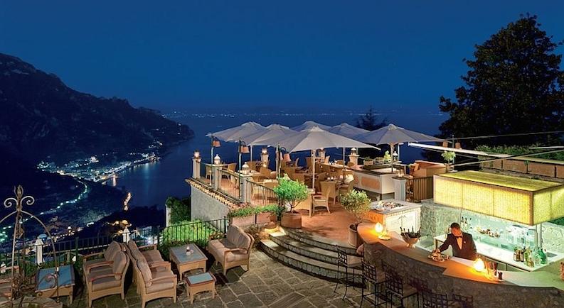 palazzo-avino european hotels 10 BEST EUROPEAN HOTELS FROM U.S. NEWS AND WORLD REPORT palazzo avino