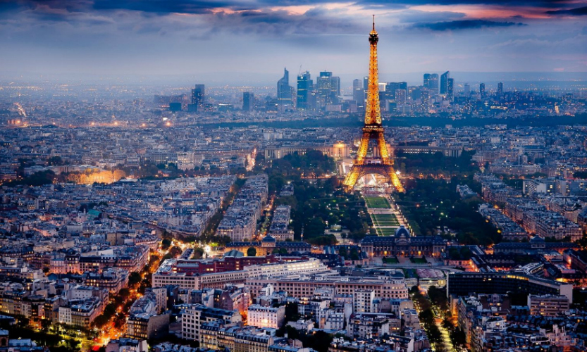 Where to stay in Paris during EquipHotel 2016
