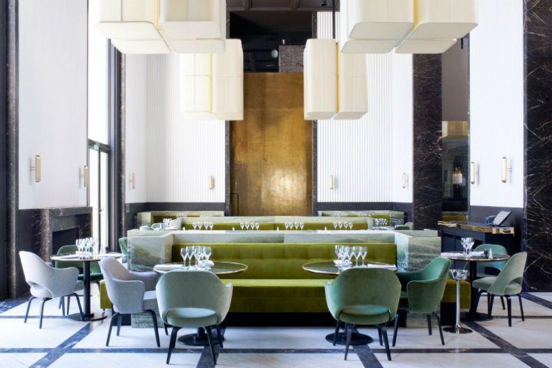 Interior Design From AD Mexico_monsieur-bleu2