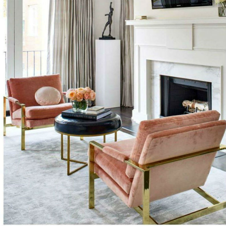6 Incredible Chairs with The Coziest Fireplaces For Your Home modern chairs 6 Incredible Modern Chairs with The Coziest Fireplaces For Your Home 6 Incredible Modern Chairs with The Coziest Fireplaces For Your Home 7
