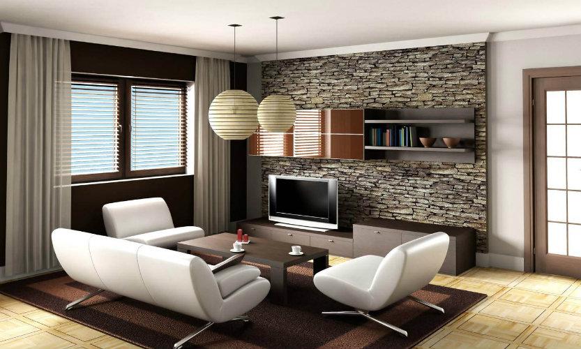 View Elegant Modern Living Room Ideas PNG