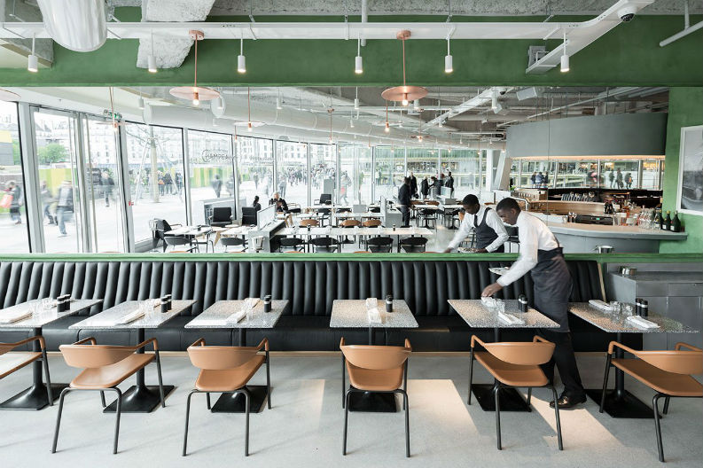 Places To Eat During Maison Objet 2017: Alain Ducasse Opens Brasserie maison objet 2017 Places To Eat During Maison Objet 2017: Alain Ducasse Opens Brasserie Places To Eat During Maison Objet 2017 Alain Ducasse Opens Brasserie 2
