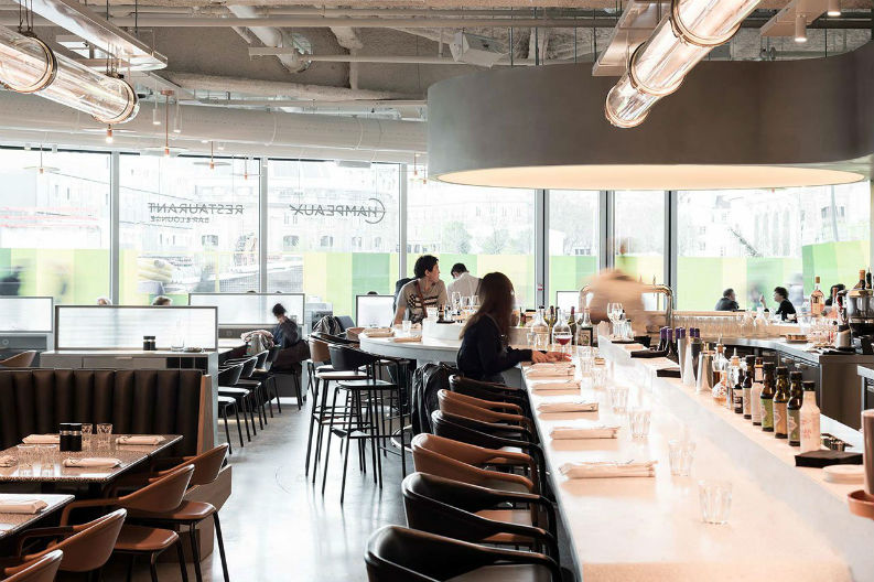 Places To Eat During Maison Objet 2017: Alain Ducasse Opens Brasserie maison objet 2017 Places To Eat During Maison Objet 2017: Alain Ducasse Opens Brasserie Places To Eat During Maison Objet 2017 Alain Ducasse Opens Brasserie 3