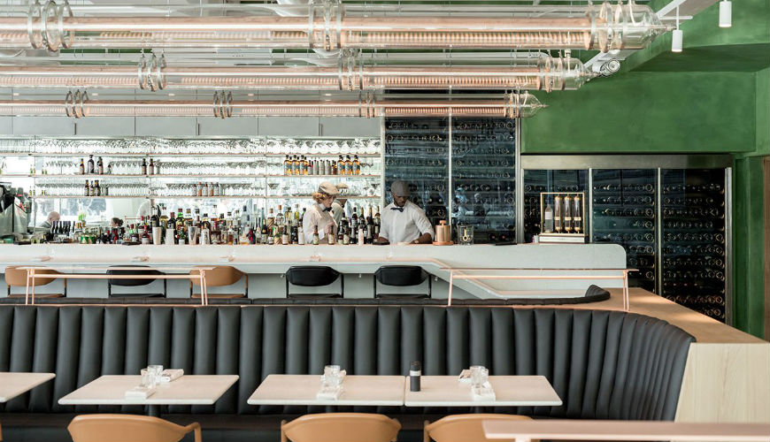 Places To Eat During Maison Objet 2017: Alain Ducasse Opens Brasserie maison objet 2017 Places To Eat During Maison Objet 2017: Alain Ducasse Opens Brasserie Places To Eat During Maison Objet 2017 Alain Ducasse Opens Brasserie