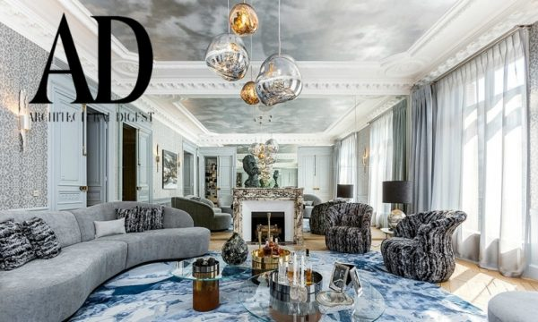 AD Mexico Inspiration: A Special Interior Design Apartement in Paris_FeaturedImage