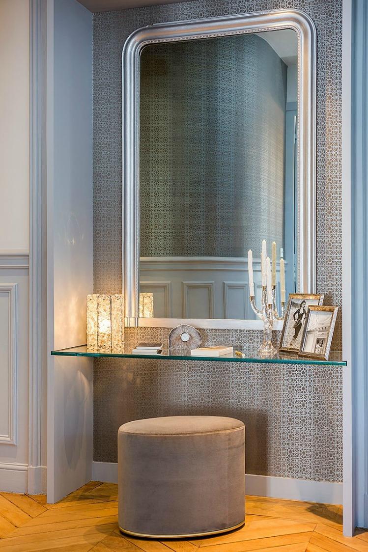 AD Mexico Inspiration: A Special Apartement in Paris_4 interior design AD Mexico Inspiration: A Special Interior Design Apartment in Paris departamento en paris por gerard faivre  367180732 800x1200