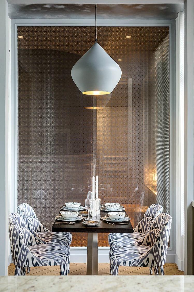 AD Mexico Inspiration: A Special Apartement in Paris_9 interior design AD Mexico Inspiration: A Special Interior Design Apartment in Paris departamento en paris por gerard faivre  768806618 800x1200