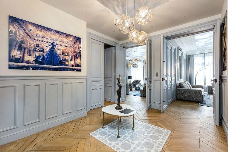 AD Mexico Inspiration: A Special Interior Design Apartement in Paris_11 interior design AD Mexico Inspiration: A Special Interior Design Apartment in Paris departamento en paris por gerard faivre  993742775 1200x800