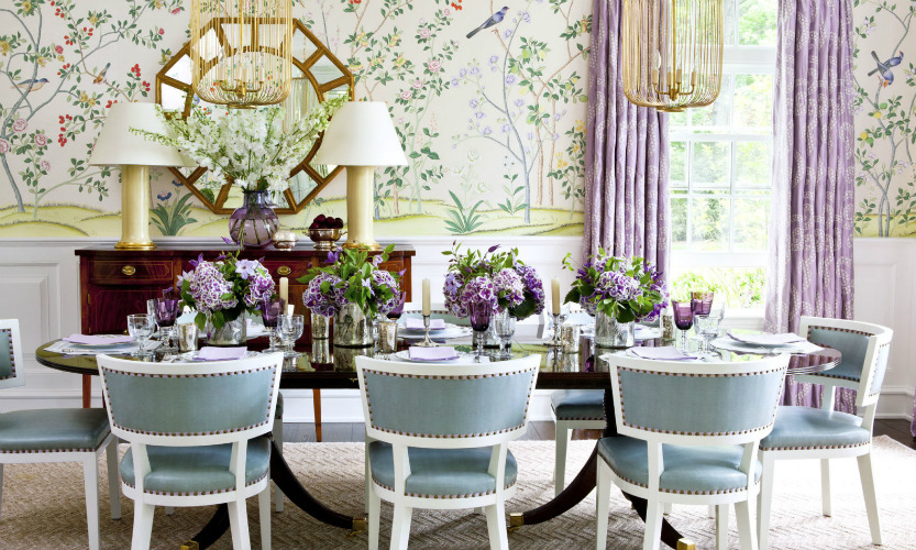 7 Amazing Dining Rooms Ideas In House Beautiful That You Will Love_FeaturedImage dining room ideas 7 Amazing Dining Room Ideas In House Beautiful That You Will Love gallery 1445613163 garden fresh dining room