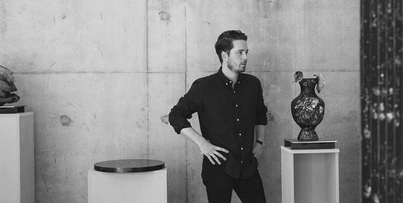 Maison et Objet Paris 2017: The Six Rising Talent Awards: Marcin Rusak maison et objet paris 2017 Everything You Need To Know About Maison Et Objet Paris 2017 marcin rusak by emli bendixen x dig delve 270616 0057abc946x475