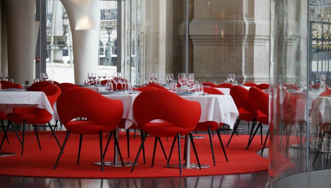 5 Best Restaurants To Eat In During Maison et Objet 2017