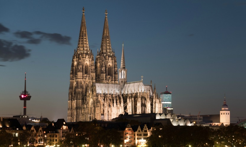 imm 2017 What to do in Cologne During IMM 2017 Cologne