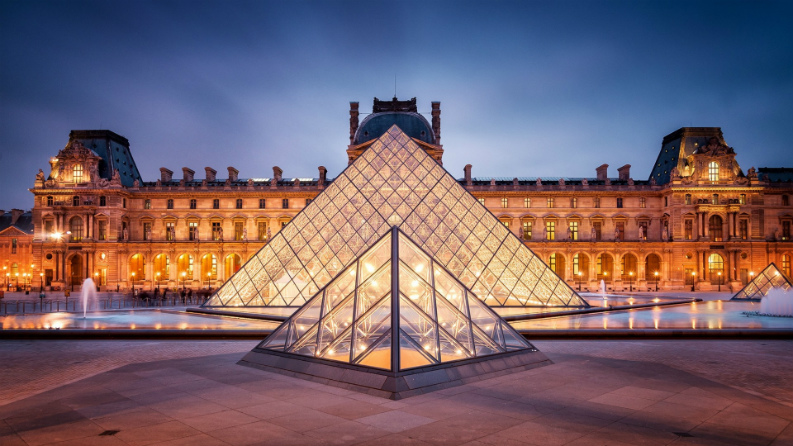 What to see in Paris:louvre-museum maison et objet paris 2017 Everything You Need To Know About Maison Et Objet Paris 2017 louvre museum