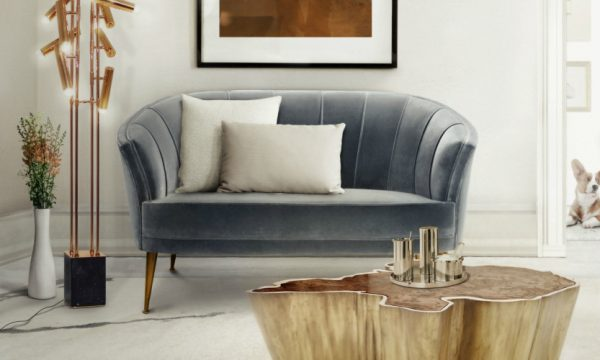 10 Interior Design Tips On How To Style A Small Living Room