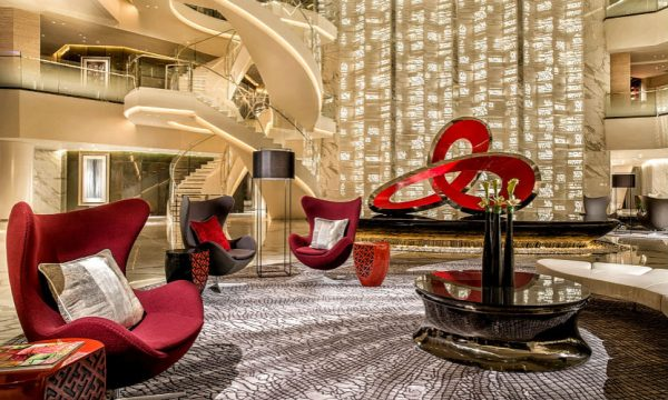 5 Best Hospitality Design Projects You Have To See in 2017