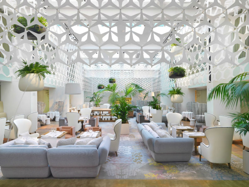 5 Best Hospitality Design Projects You Have To See in 2017 Hospitality Design 5 Best Hospitality Design Projects You Have To See in 2017 5 Best Hospitality Design Projects You Have To See in 2017