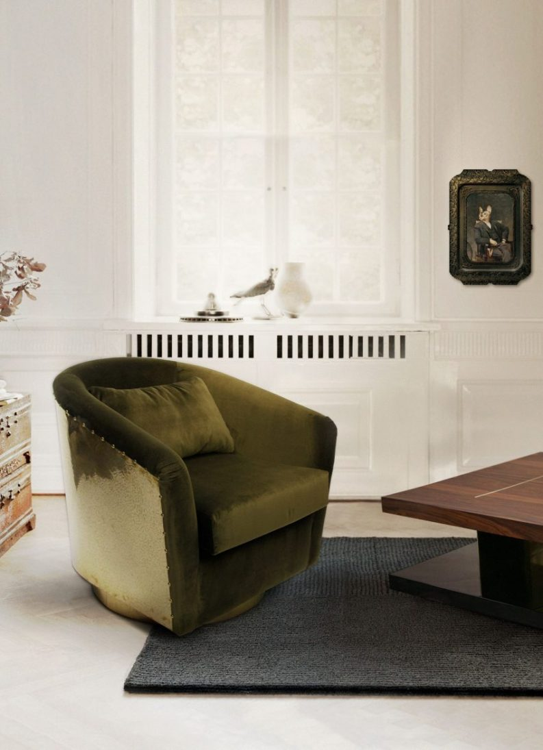 Top New Classic Modern Chairs You Will Want To Have classic modern chairs Top New Classic Modern Chairs You Will Want To Have e e1483965023796