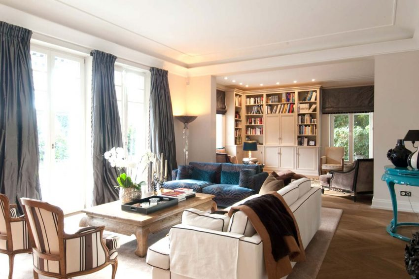Top 10 Room Ideas You Will Steal From Peter Buchberger