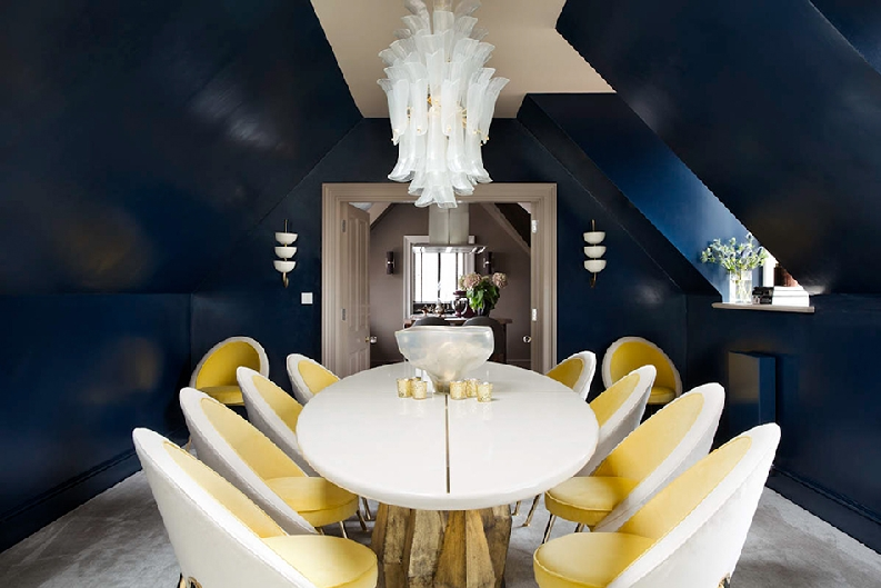 interior design tips 50 Must See Interior Design Tips From UK Best Designers Abbie de Bunsen 1