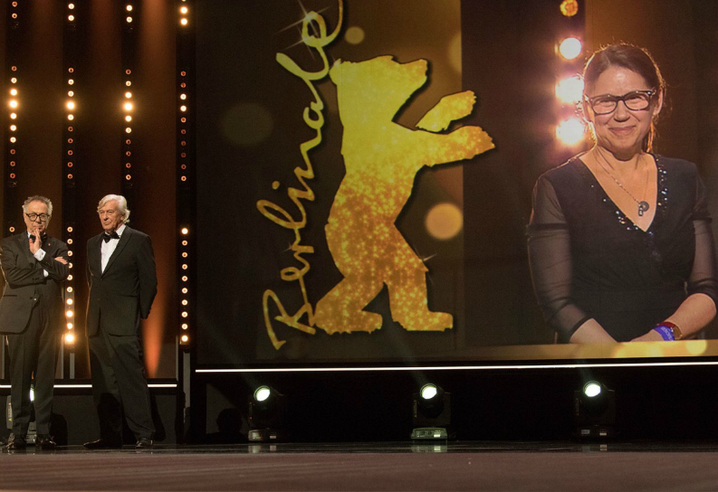 berlinale Berlinale: The Glamour and Sophstication of the Berlin Film Festival Dieter Kosslick Paul Verhoeven Ildik   Enyedi