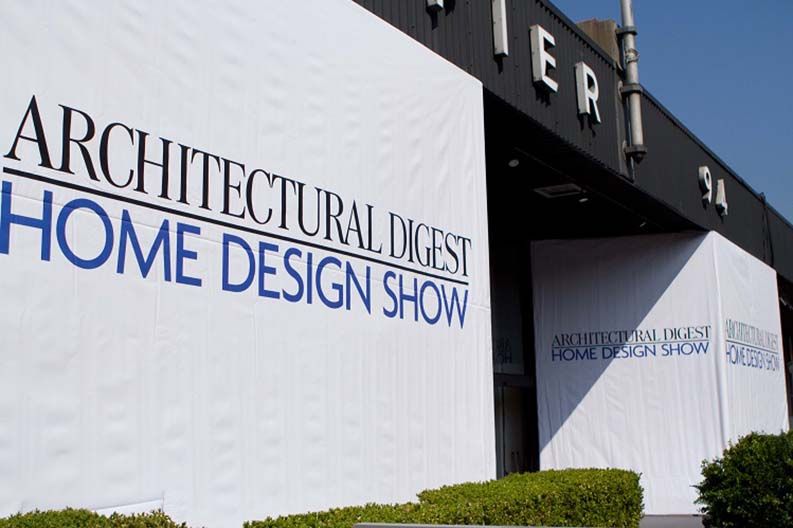 What to expect from AD SHOW AD SHOW What to expect from AD SHOW DuBois at the Architectural Digest Home Design Show 2015 2 1