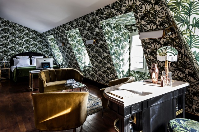 Get inspired by Providence hotel interior design Hotel Interior Design Get inspired by Providence hotel interior design Get Inspired By Providence Hotel Interior Design in Paris 20