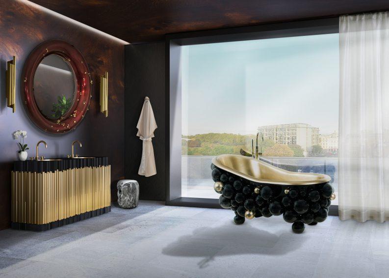 Most Sumptuous Spring Interior Design