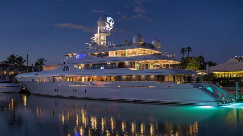 Superyacht Miami 2017 Discover The Most Luxurious Yachts On The World superyacht miami 2017 Superyacht Miami 2017: Discover The Most Luxurious Yachts On The World Superyacht Miami 2017 Discover The Most Luxurious Yachts On The World 5
