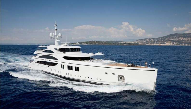 Superyacht Miami Discover The Most Luxurious Yachts On The World