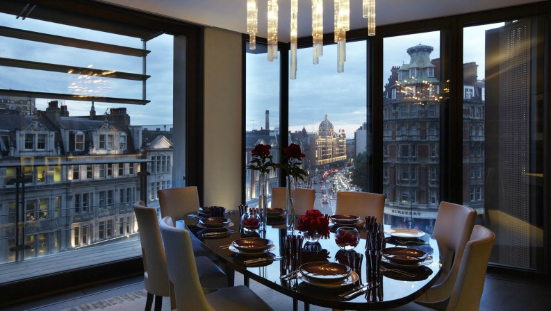 Top 5 dining room ideas from the best designers in the UK dining room ideas Top 5 dining room ideas from the best designers in the UK helengreen contemporary dining room Top 5 Dining Room Ideas From The Best Designers In The UK helengreen contemporary