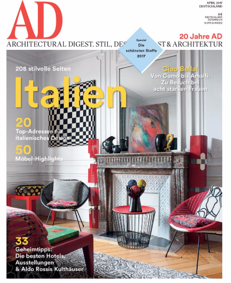Best Decorating Magazines: The Best German Interior Design Magazines For Home Design