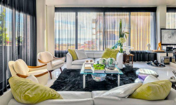 8 Catchy Interior Design Tips from Oito em Ponto You Will Copy